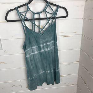 American Eagle Soft & Sexy Stappy Tank Top